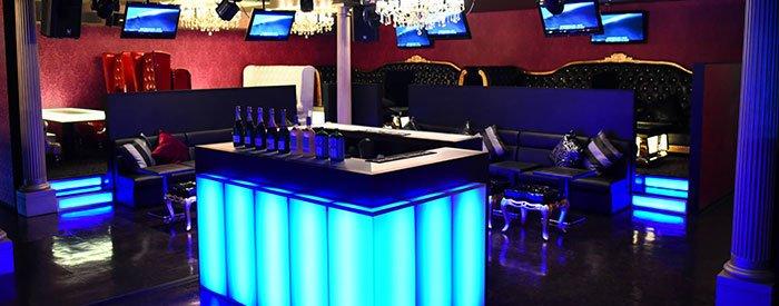 Music Lounge 24/7